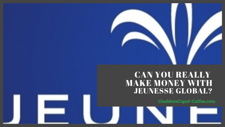 make money jeunesse global