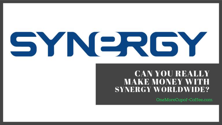 make money synergy worldwide