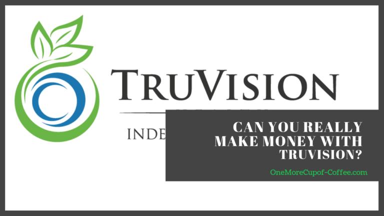 make money truvision