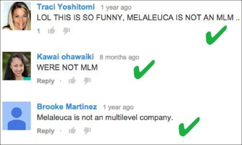 not mlm 2