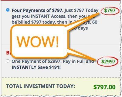 profit academy price