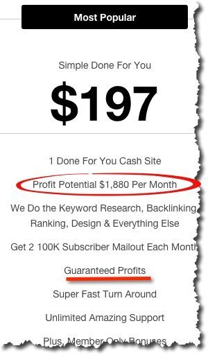profit up empire package 2