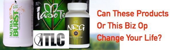 total life changes review