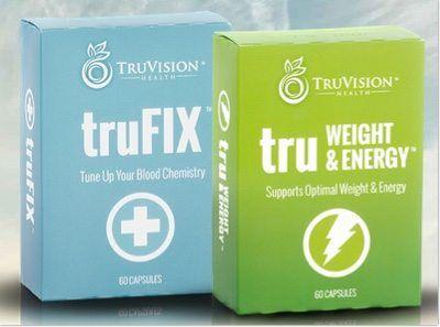 trufix truweight