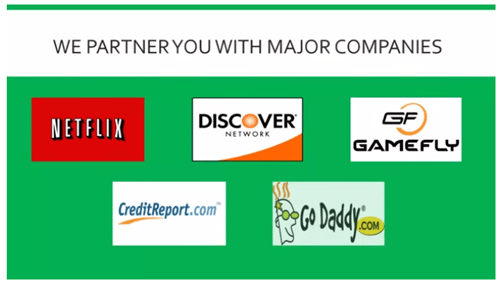 Major Companies