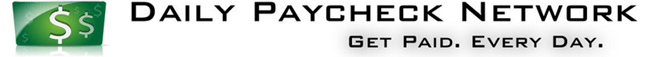 Daily Paycheck Network