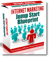 Internet Marketing Jumpstart Blueprint