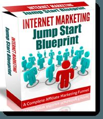 Internet Marketing Jumpstart Blueprint