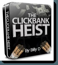 clickbank heist