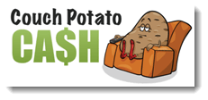 couch potato cash