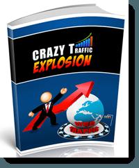 crazy traffic explosion