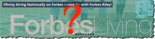 forebs living vfinity
