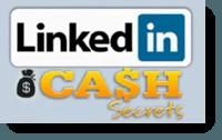 linkedin cash secret