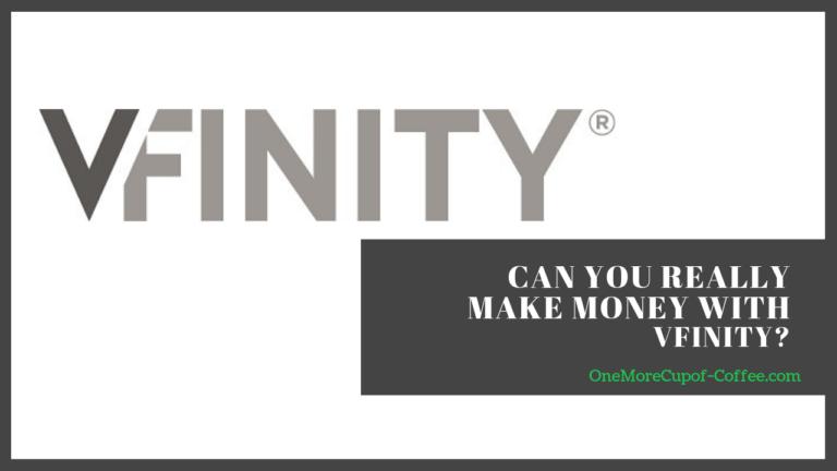 make money vfinity