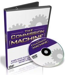 the commission machine review