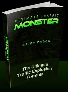 ultimate traffic monster review