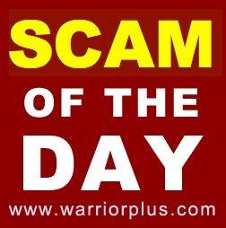 warrior plus scam