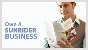 Own a Sunrider business