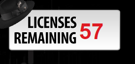 Licenses Remaining
