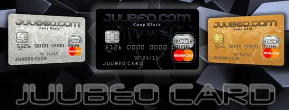 Pre-Paid Card