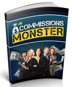 commissions monster review