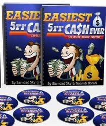 easiest 5rr cash profits ever