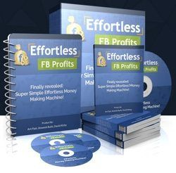 effortless fb profits review