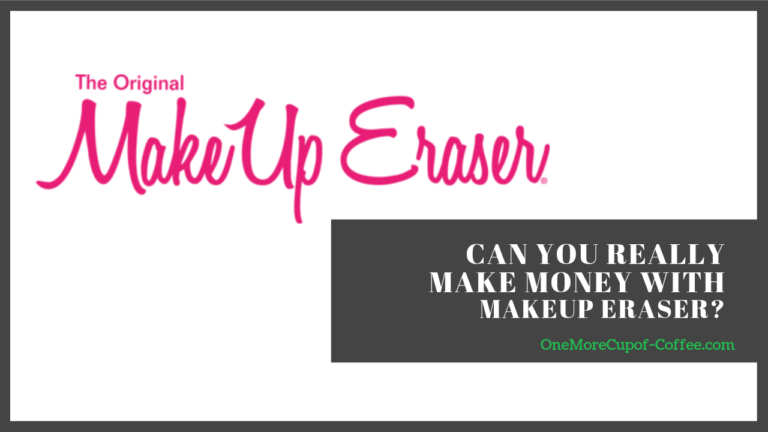 make money makeup eraser