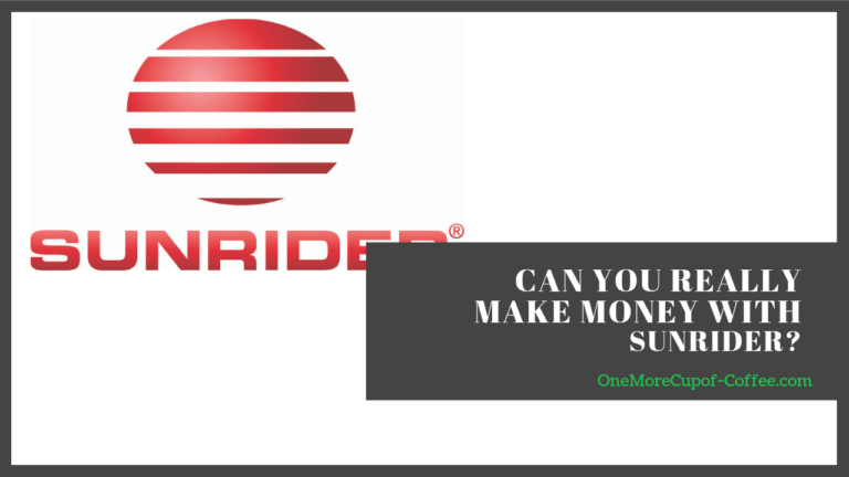 make money sunrider