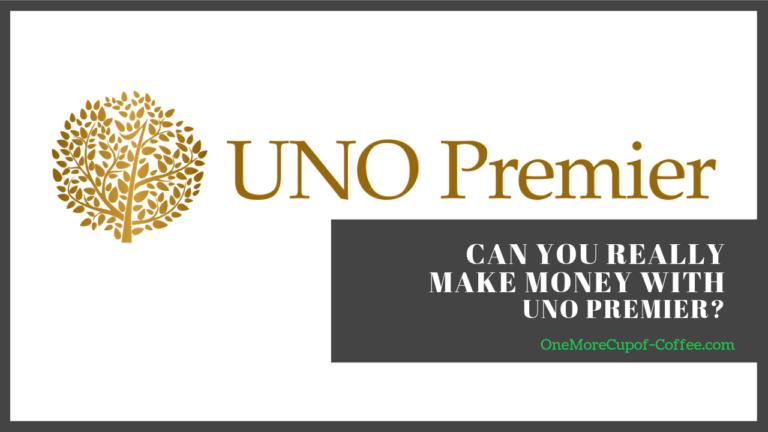 make money uno premier
