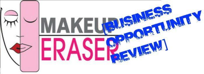 makeup eraser mlm review