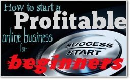 profitable online business