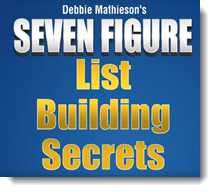 seven figure list building secrets