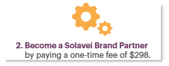 Solavei Brand Partner