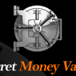 Tony Pearce's Secret Money Vault: As If!