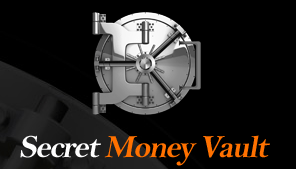 Secret Money Vault
