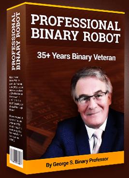 Binary options george s