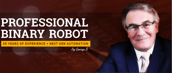 Professional Binary Robot