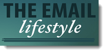 email lifestyle