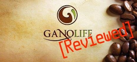 ganolife review mlm