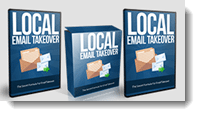 local email takeover