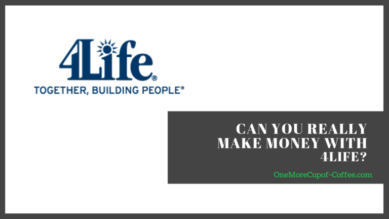 make money 4life