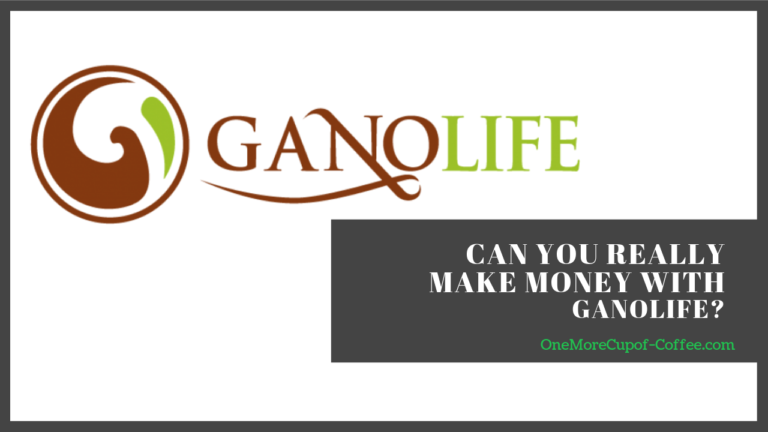 make money ganolife