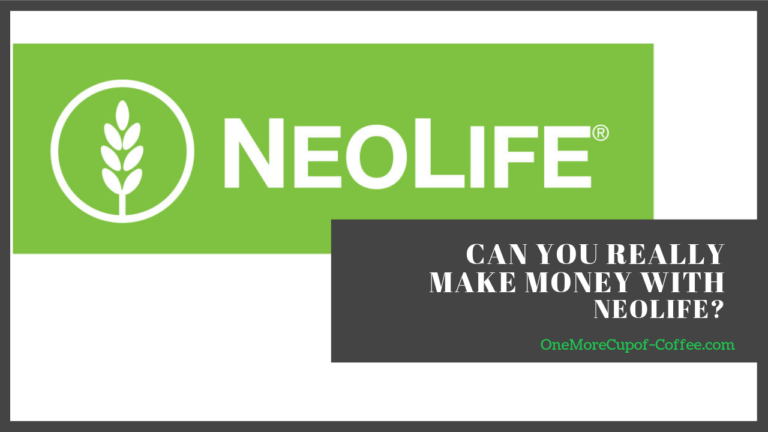 make money neolife