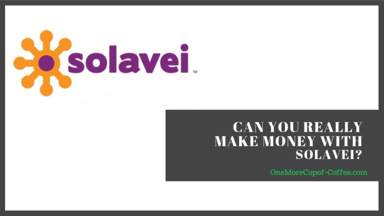 make money solavei