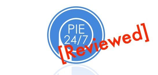 pie 24 7 review