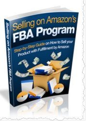 selling on amazon fba ebook