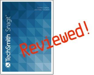 techsmith snagit review