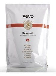 yevo oatmeal