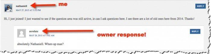 zerofatz response